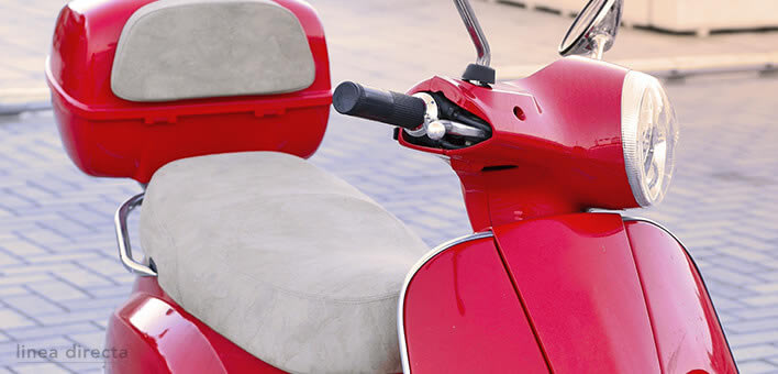 ff69c030888 Claves para elegir tu moto scooter - Línea Directa Aseguradora