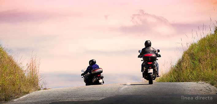 Motorbike fully comprehensive insurance