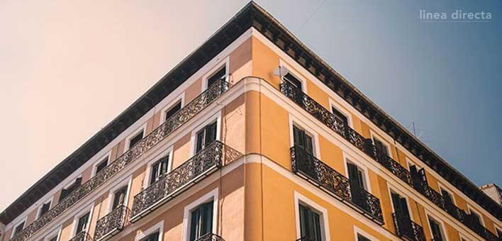 seguros de pisos l nea directa aseguradora
